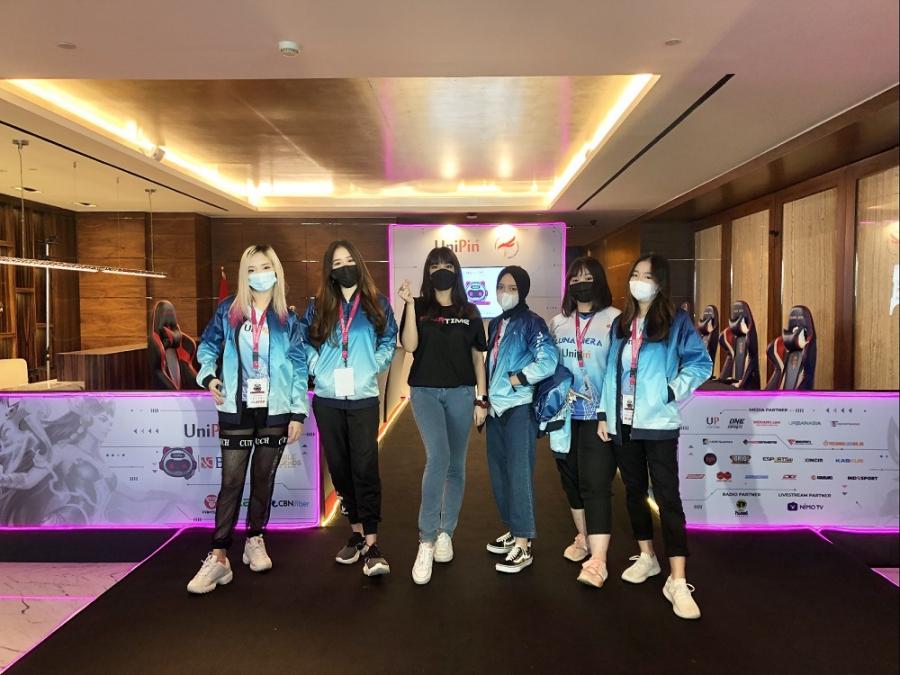 Team Luna Nera